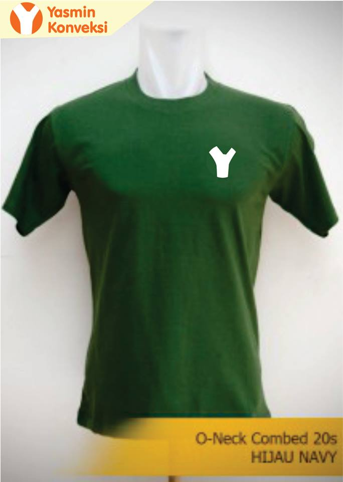 hijau navy