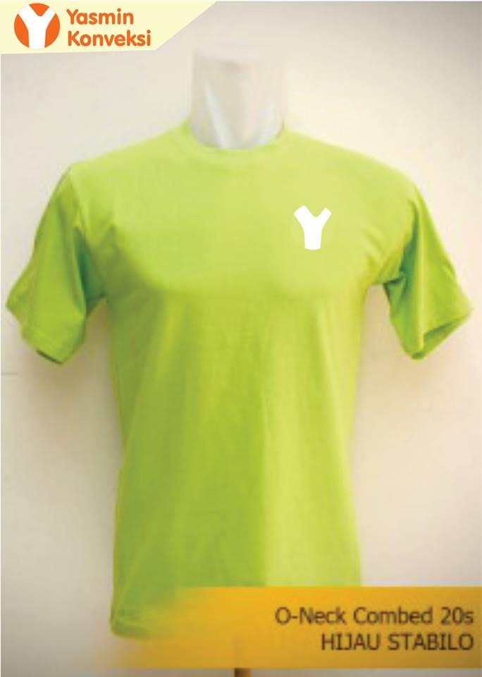 hijau stabilo