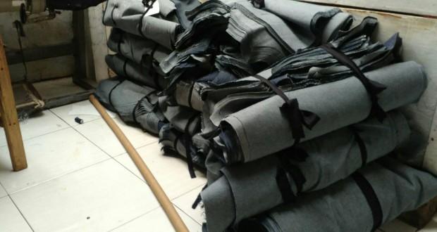 Konveksi Baju Lapang Klapanunggal