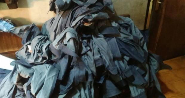 Konveksi Baju Lapang Gunung Putri