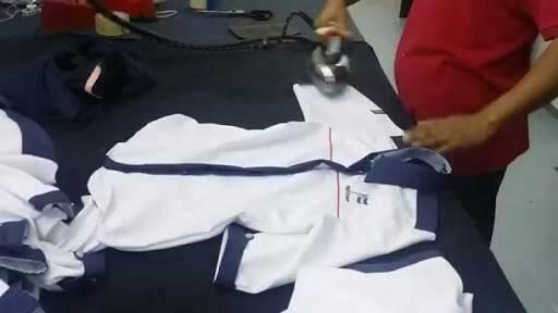 Konveksi Baju Lapang Parung