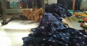 Konveksi Baju Lapang Jasinga