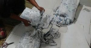 Konveksi Kaos Tanjungsari