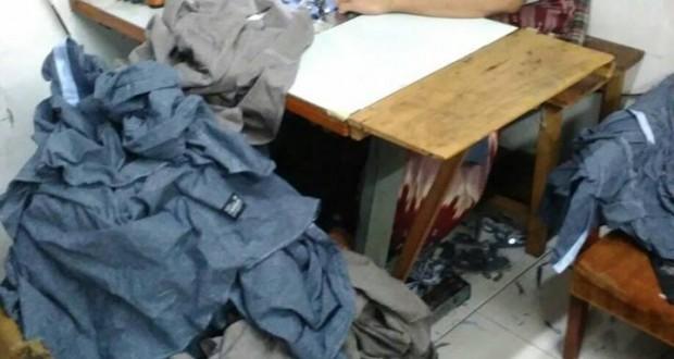 Konveksi Baju Lapang Cisarua