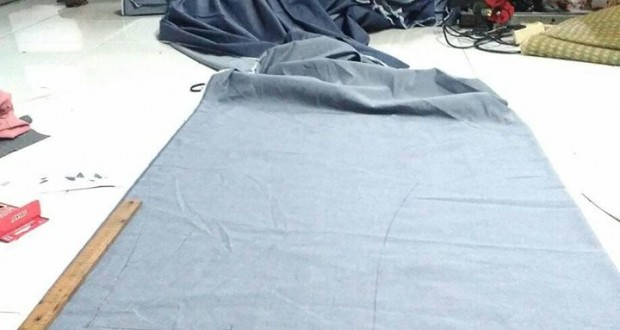 Konveksi Baju Lapang Ciampea